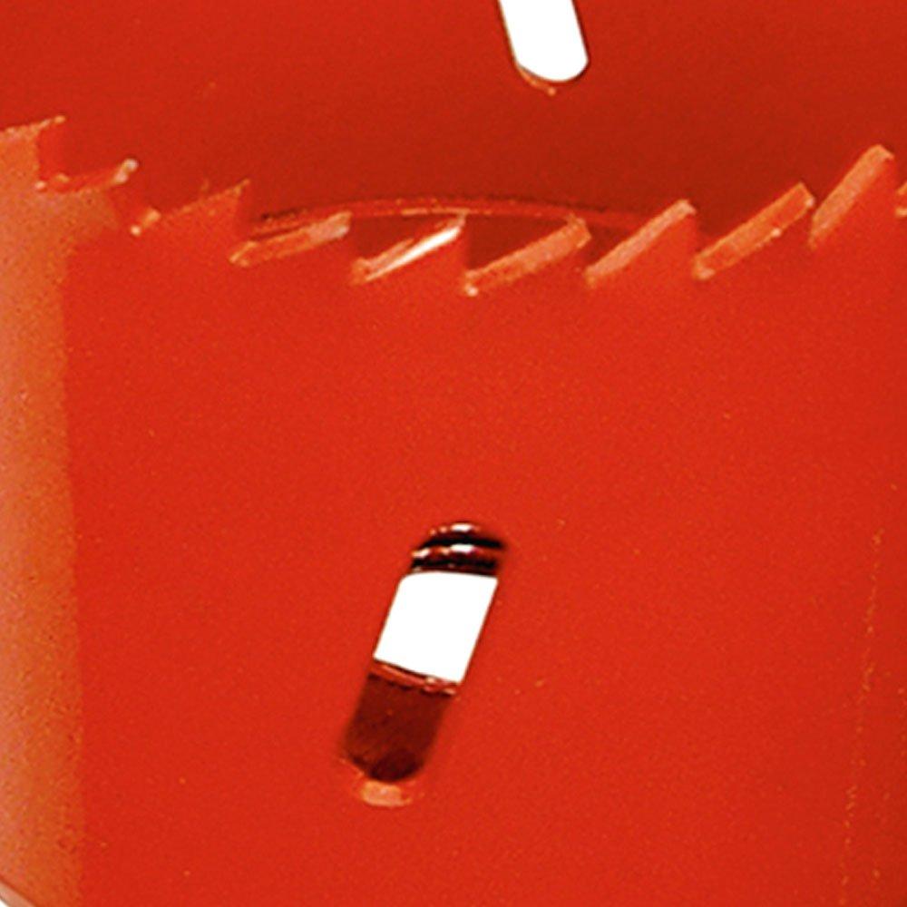 Serra Copo Aço Rápido Bimetal 114mm - Imagem zoom