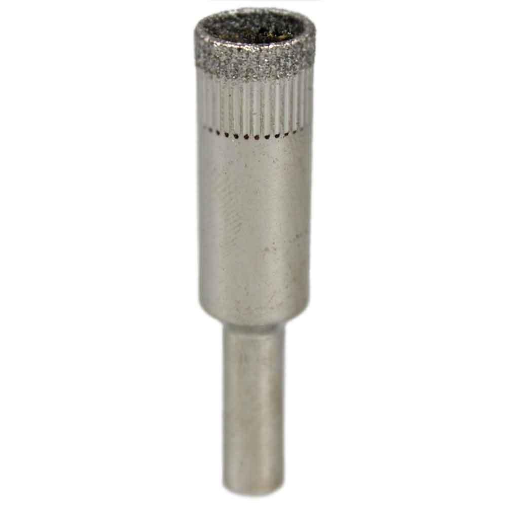 Serra Copo Diamantada de 12mm para Vidro e Mármore - Imagem zoom
