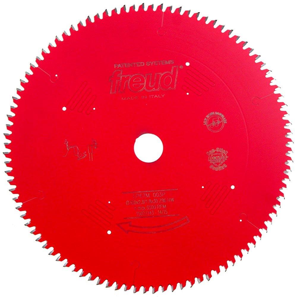 Disco de Serra Circular para Madeira 300mm x 28mm x 96 Dentes