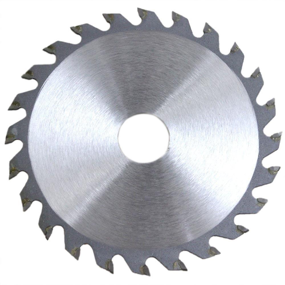 Disco de Serra Circular de 4-3/8 Pol. para Madeira - 24 Dentes - Imagem zoom