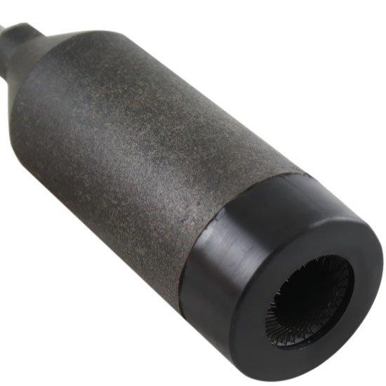 Escova de Aço para a Limpeza de Pólo e Terminal de Bateria - Imagem zoom