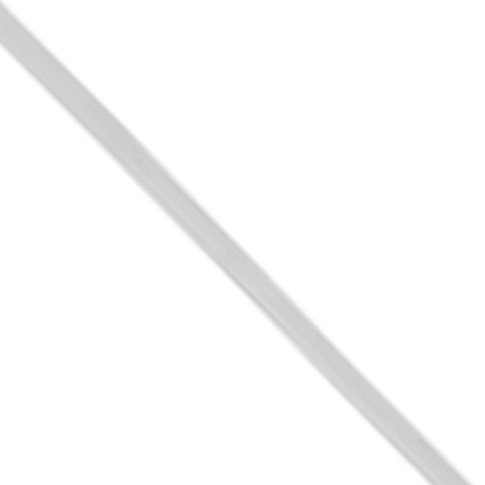 Abraçadeira em Nylon Branca 4,00 x 400mm com 100 Unidades - Imagem zoom