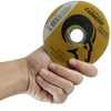 Kit com 100 Discos de Corte de Aço Inox 4.1/2 Pol. - Imagem 5