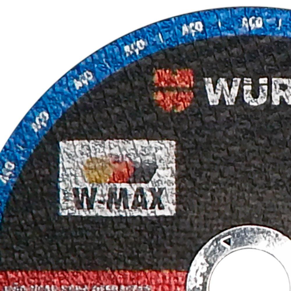 Disco de Corte 4.1/2 Pol. para Aço - Imagem zoom