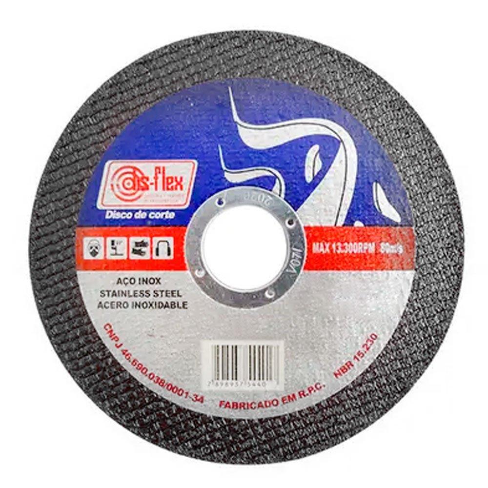 Disco de Corte Extra Fino Ouro 4.1/2 x 1/25 x 7/8 Pol. - Imagem zoom