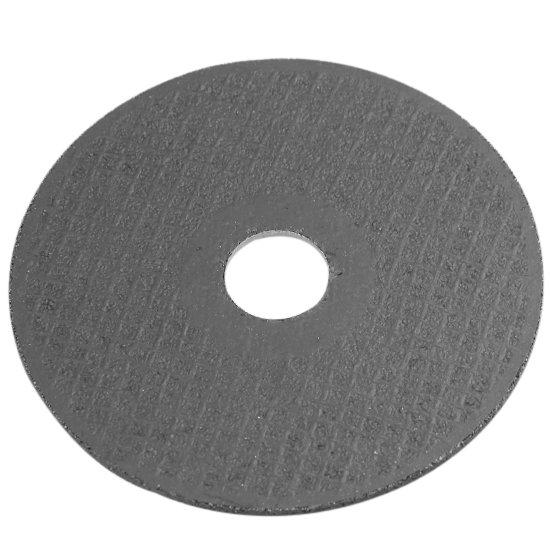 Disco de Corte em Aço e Metais Ferrosos em Geral de 4.1/2 Pol. - Imagem zoom