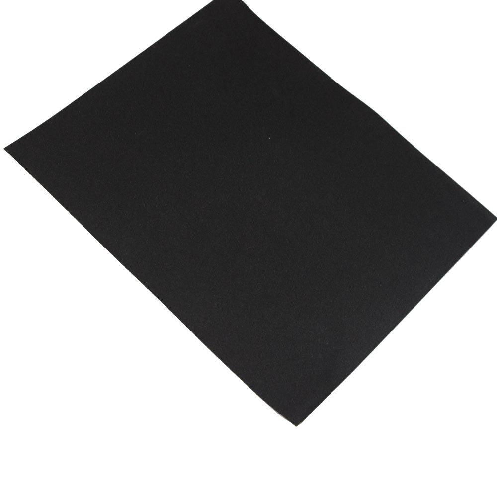 Folha de Lixa D Água 230 x 280 mm 320gr - Imagem zoom