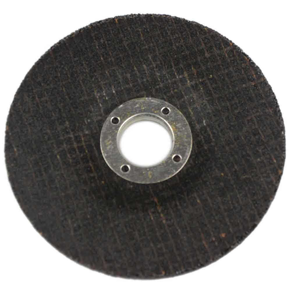 Disco de Desbaste de 4.1/2 Pol. para Metal - Imagem zoom