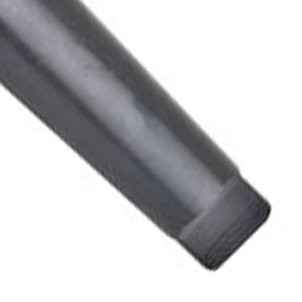 Broca Aço Rápido 9/16 Pol. para Metal com Haste Cônica - Imagem zoom