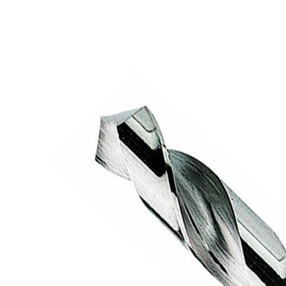 Broca em Aço Rápido 6,5mm para Metal - Imagem zoom