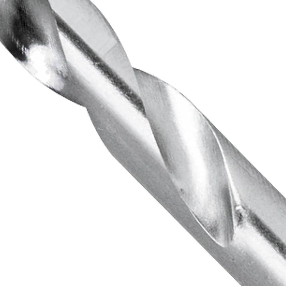 Broca Helicoidal em Aço Rápido 10mm Plus - Imagem zoom