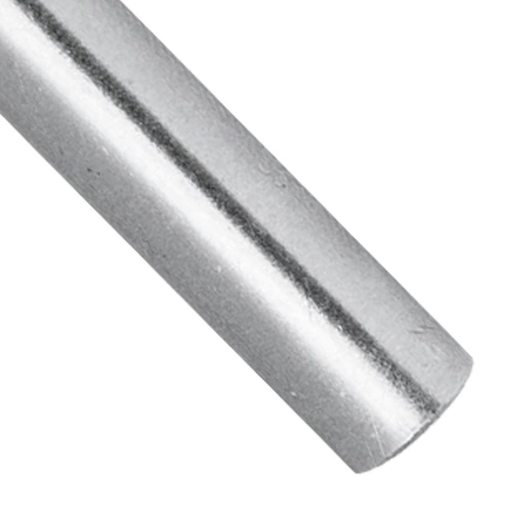 Broca Helicoidal em Aço Rápido 1mm Plus - Imagem zoom