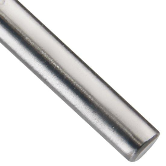 Broca de Aço Rápido HSS 10,00 mm - Imagem zoom