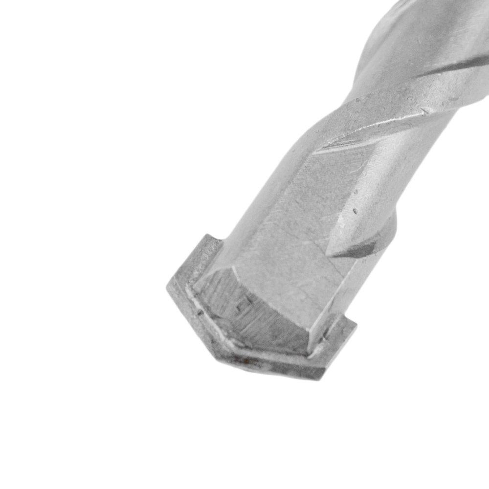 Broca para Concreto SDS Plus 16 x 150 x 210 mm - Imagem zoom