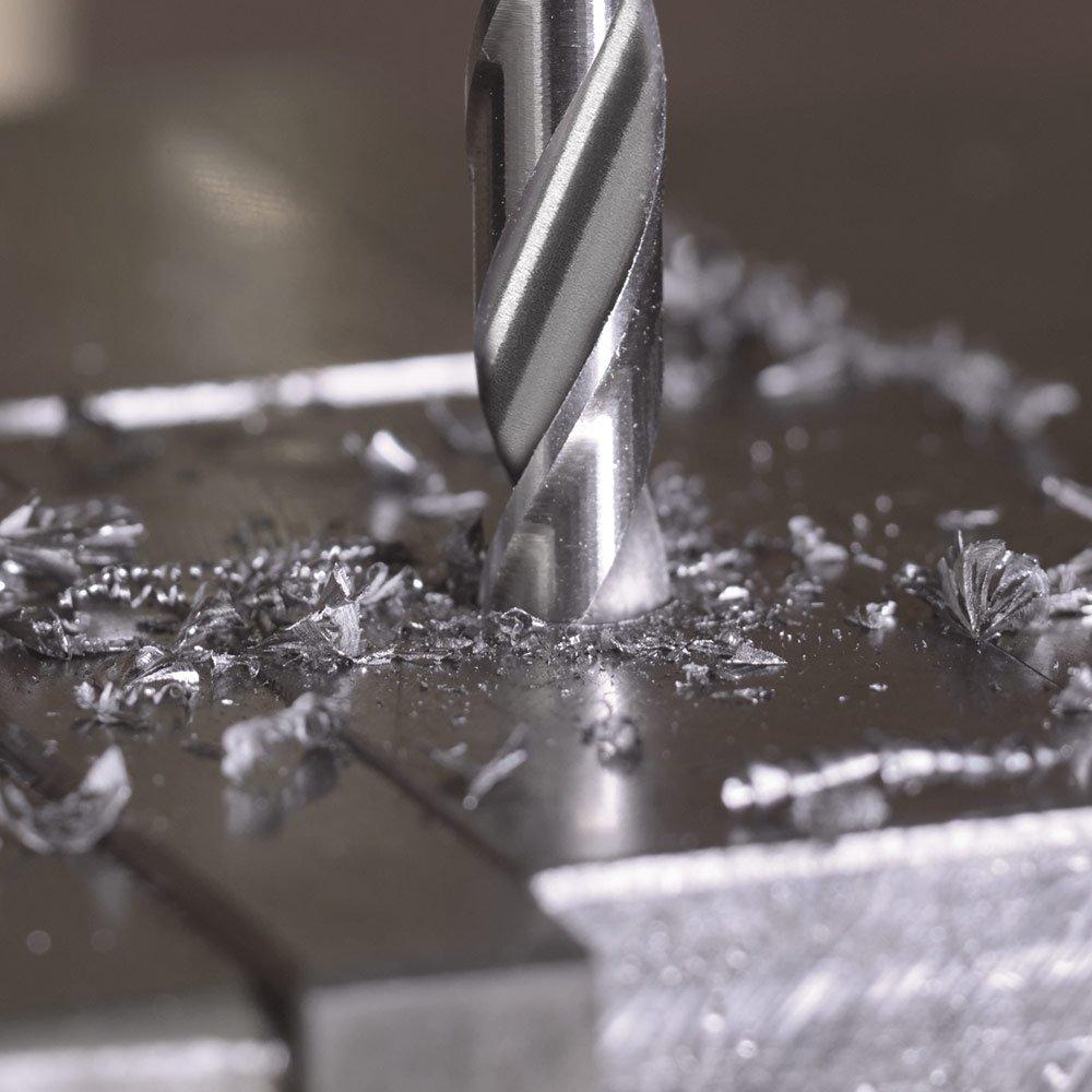 Broca Aço Rápido para Metal de 3 mm - Imagem zoom
