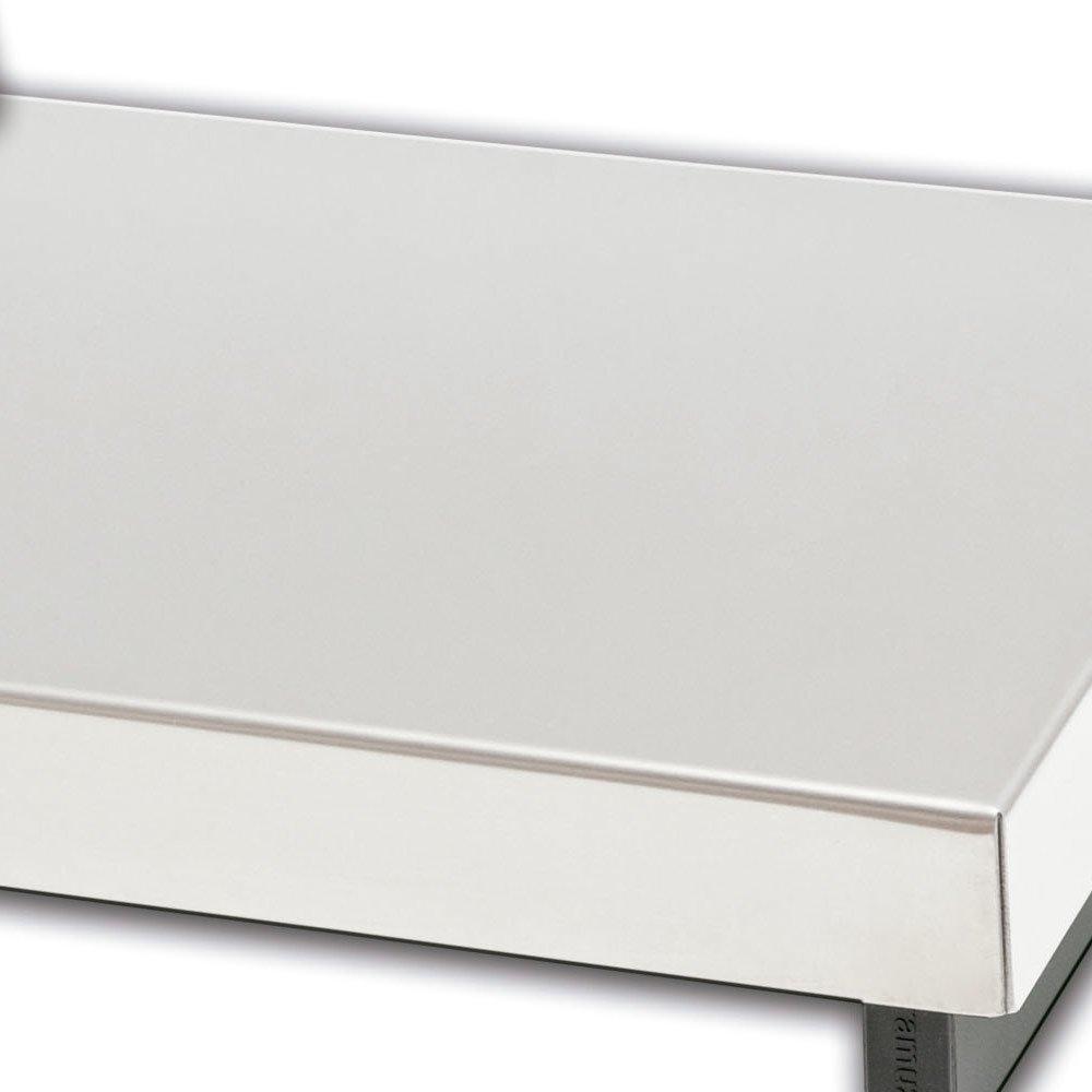 Balança 300Kg x 50g com Plataforma 500 x 500mm IDR 7500 ABS - Imagem zoom