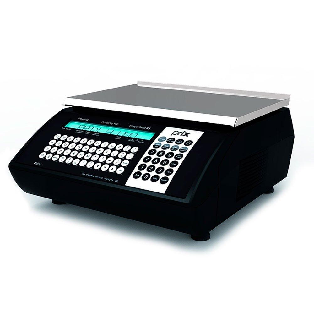 4817d0b51 Balança Computadora Prix 4 Uno com Impressora Integrada - Imagem zoom