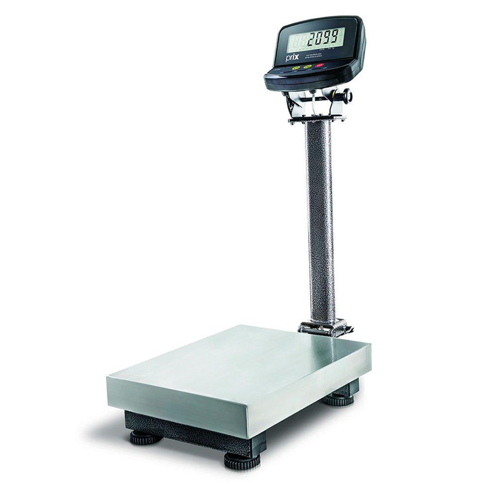 Balança Eletrônica de Bancada 300kg 2099 com Coluna - Imagem zoom