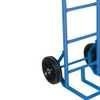 Carro Armazém Leve Capacidade 180kg - Imagem 4