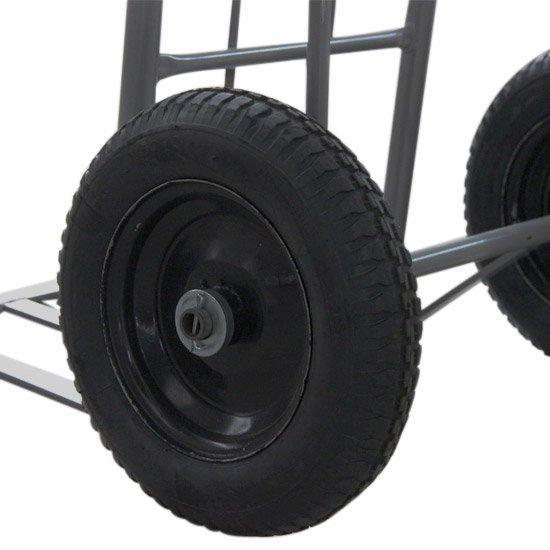 Carrinho de Carga Armazém 400 kg - Imagem zoom