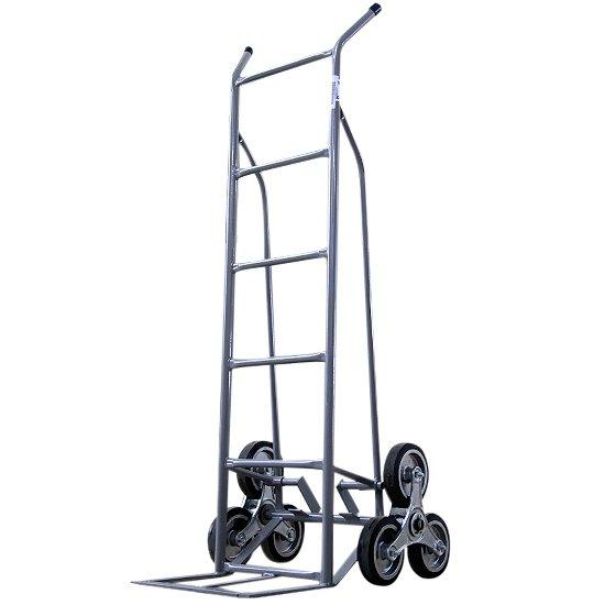 Carrinho de Carga Escada  - Imagem zoom