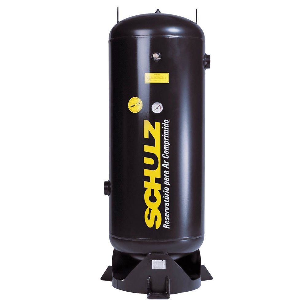 Separador de Condensado 500L - Imagem zoom