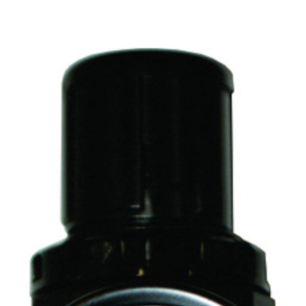 Regulador de Pressão 790 L/min 1/4 Pol. - Imagem zoom