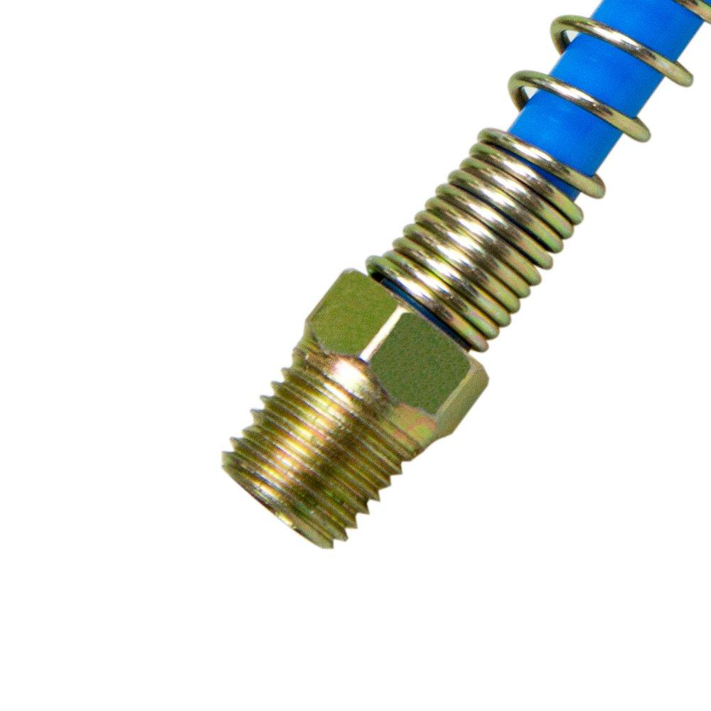 Mangueira Espiral em Poliamida 8 x 6 mm de 7,70 Metros - Imagem zoom