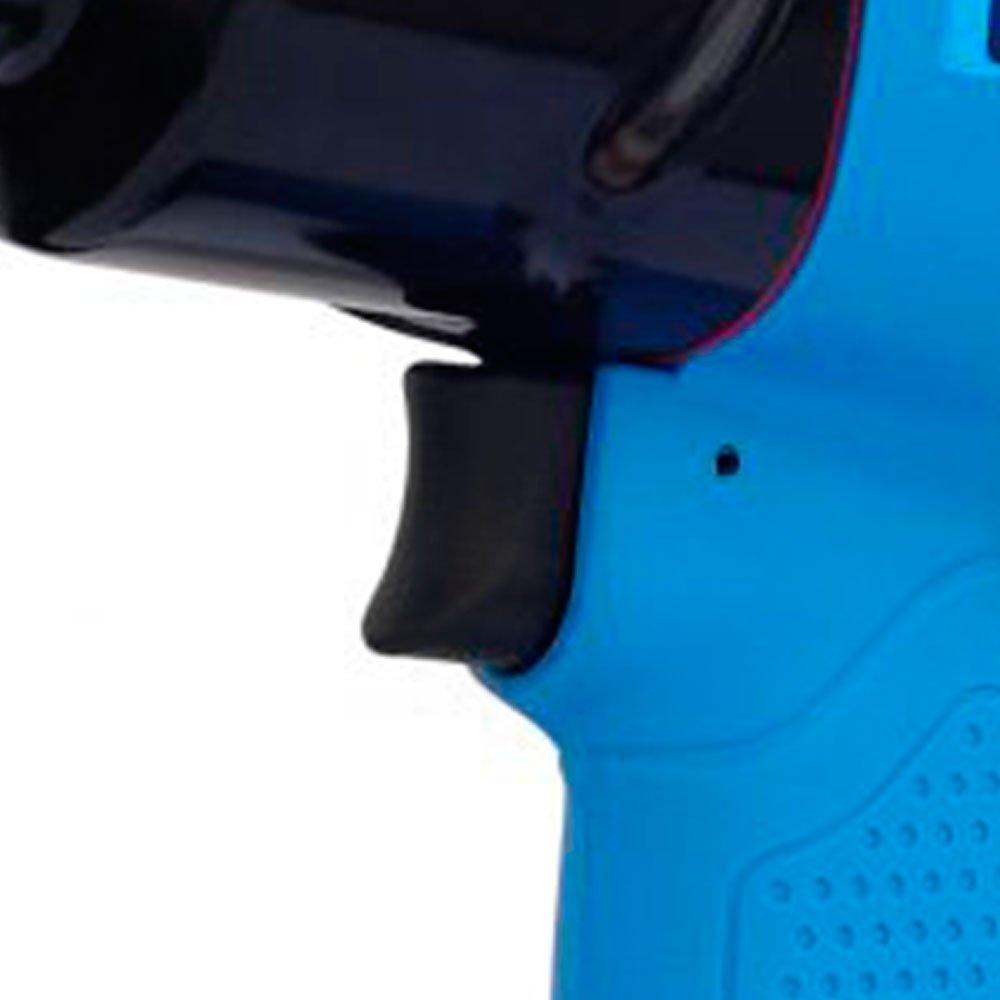 Chave de Impacto Pneumática Twin Hammer 1/2 Pol. 61kgfm - Imagem zoom
