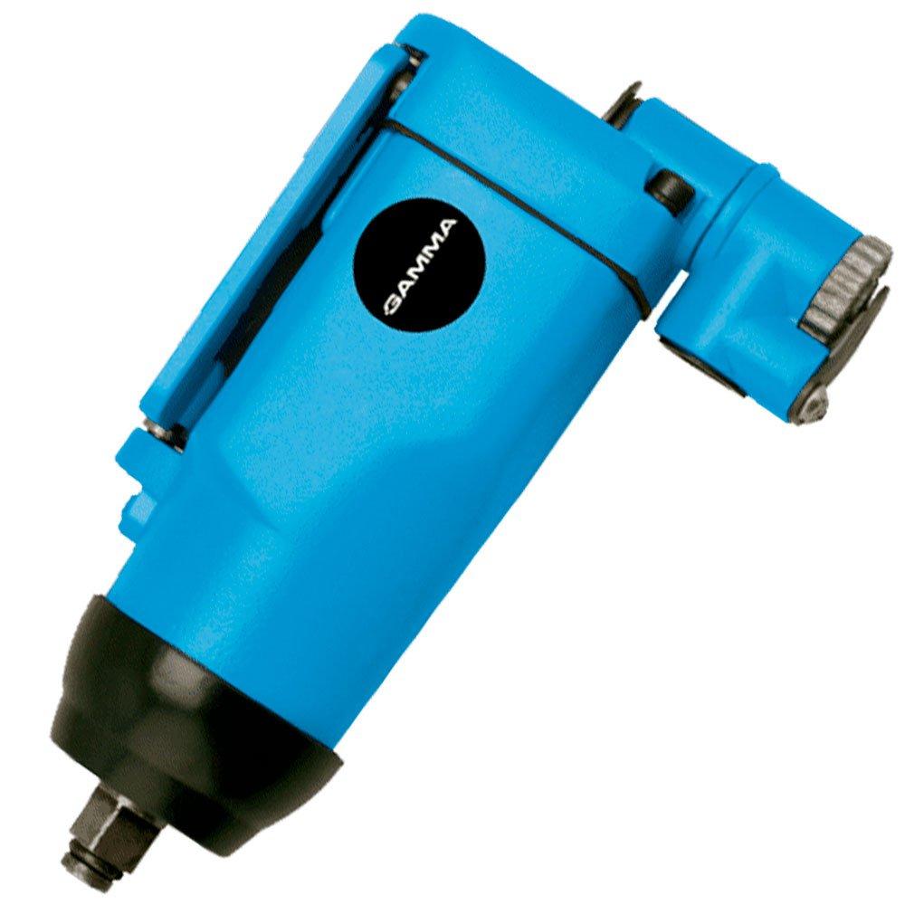 Mini Chave de Impacto Pneumática 3/8 Pol. 102Nm - Imagem zoom