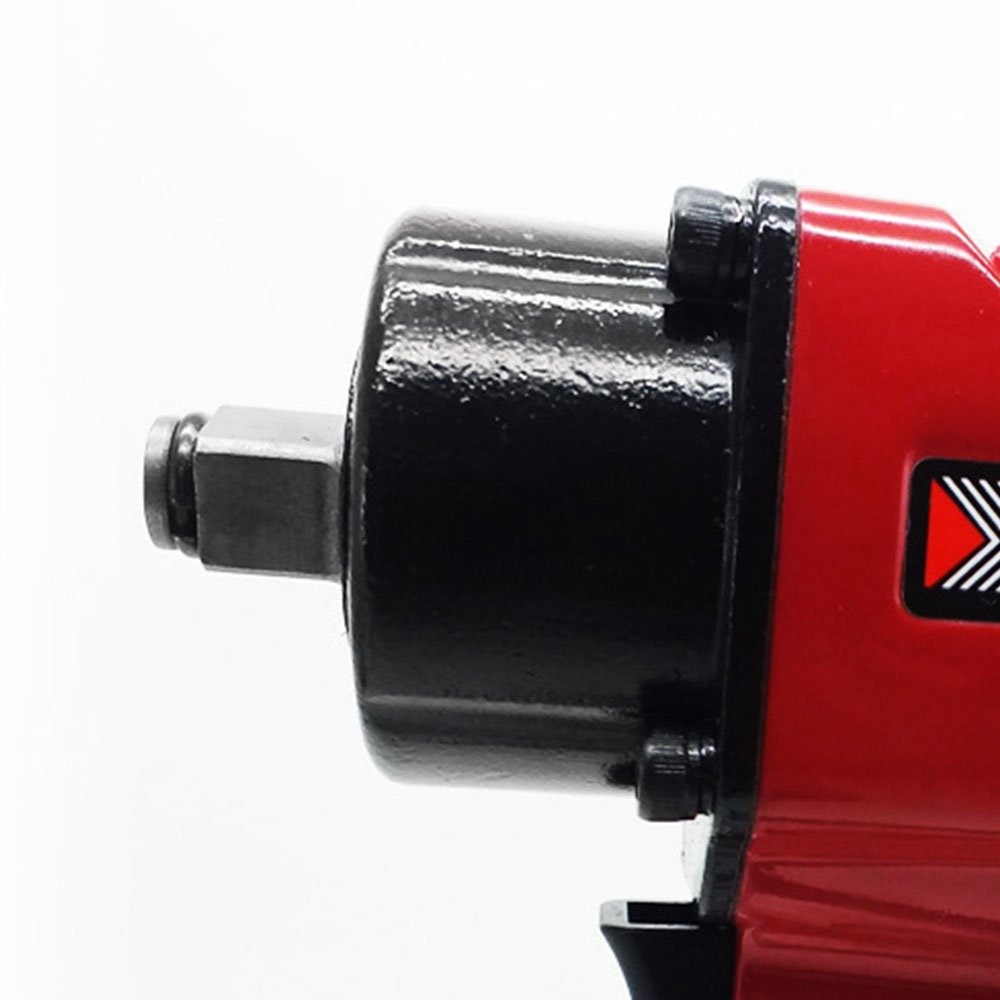 Mini Chave de Impacto Pneumática 1/2 Pol. 62 Kgf/m - Imagem zoom