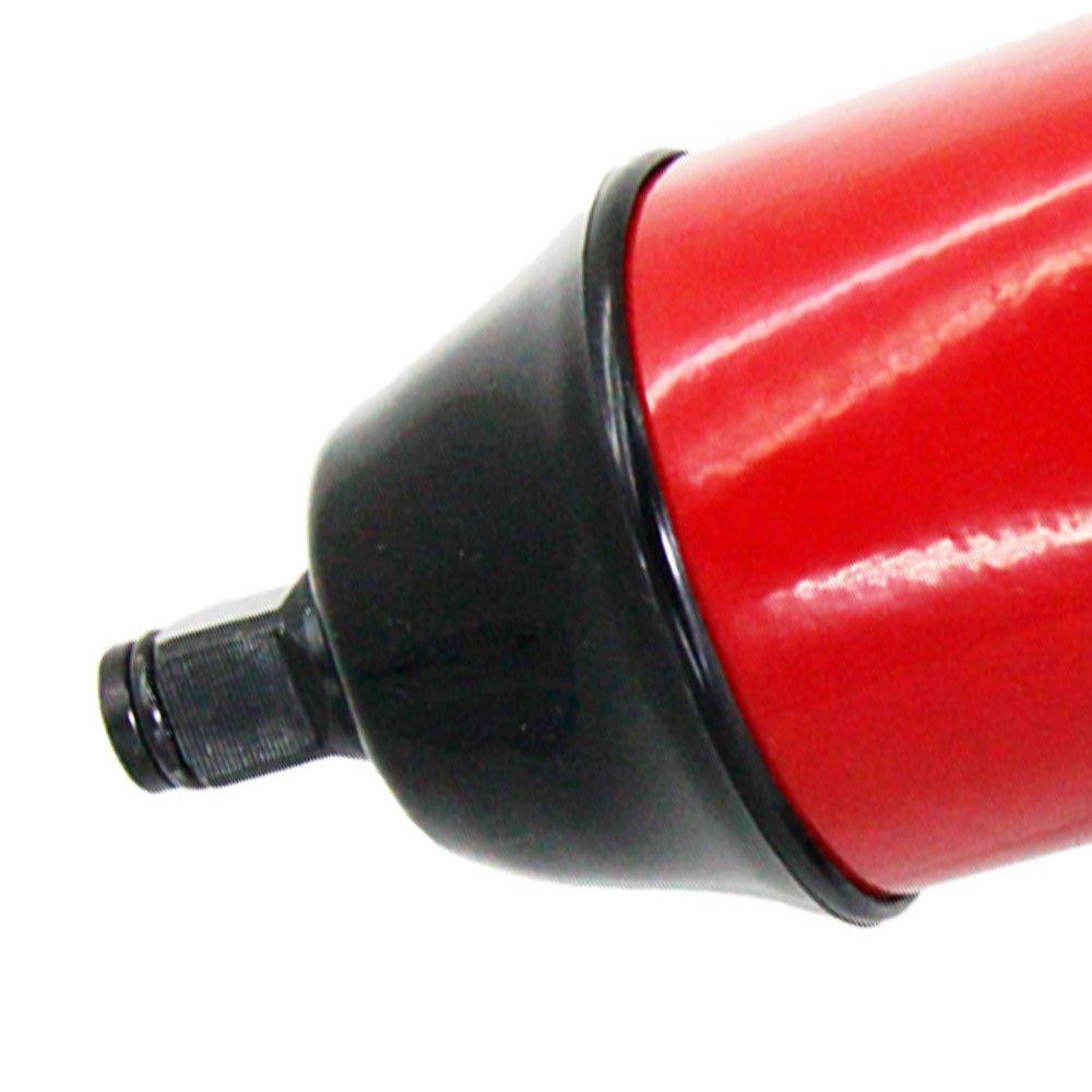 Chave de Impacto Pneumática Rocking Dog 1/2 Pol. 32 Kgf/m  - Imagem zoom