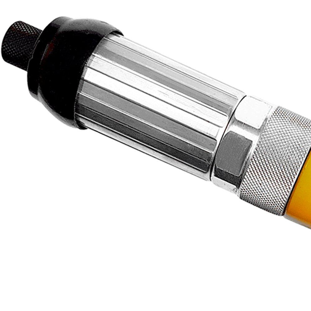 Parafusadeira Pneumática 1/4Pol. 700RPM - Imagem zoom