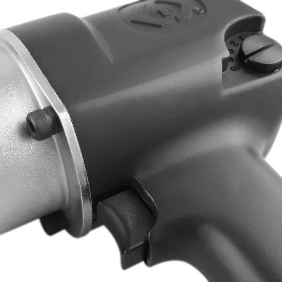 Chave de Impacto Pneumática com Encaixe 3/4 Pol. - Imagem zoom