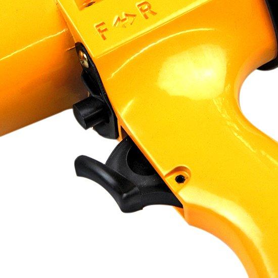 Chave de Impacto de 1/2 Pol com Kit de 16 Peças - Imagem zoom