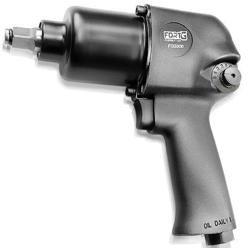 chave parafusadeira de impacto pneumática de 1/2 pol. - 79,6kgfm 8.000rpm