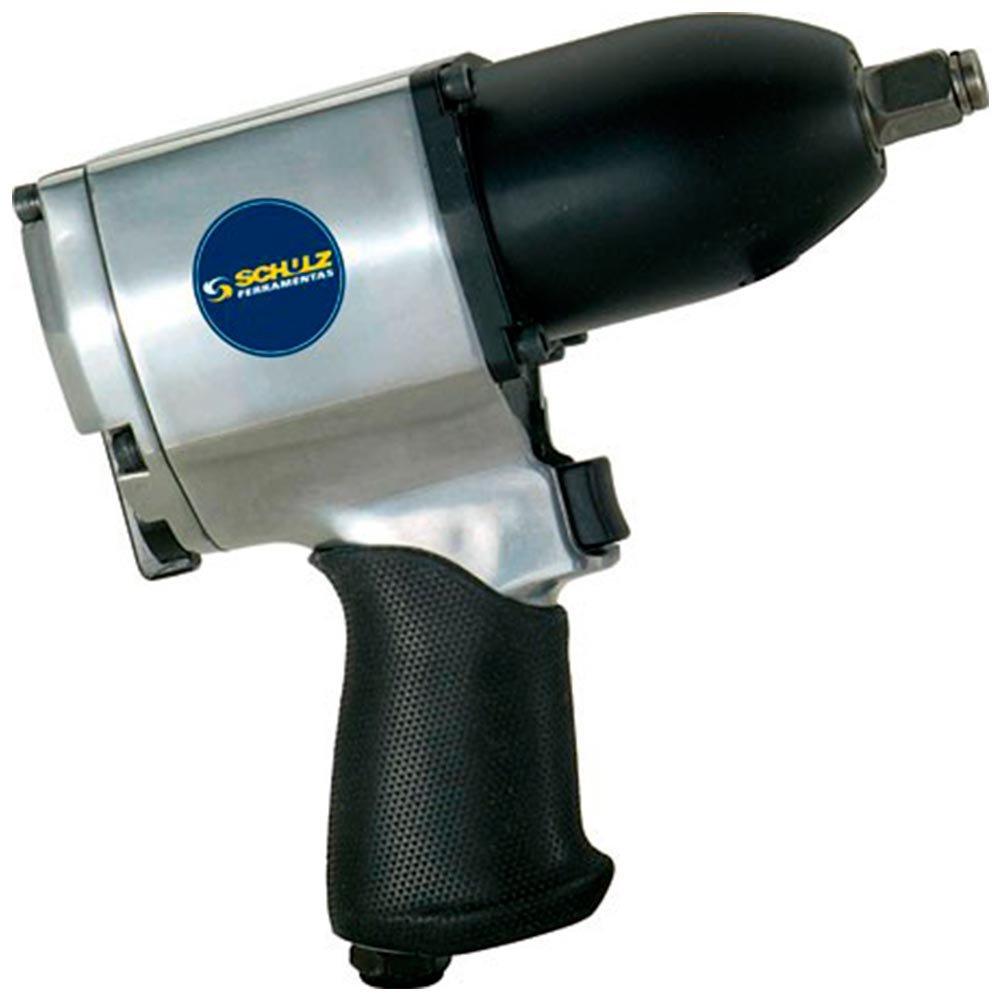 Chave de Impacto Pneumática 1/2 Pol. 540 Nm SFI 540 - Imagem zoom