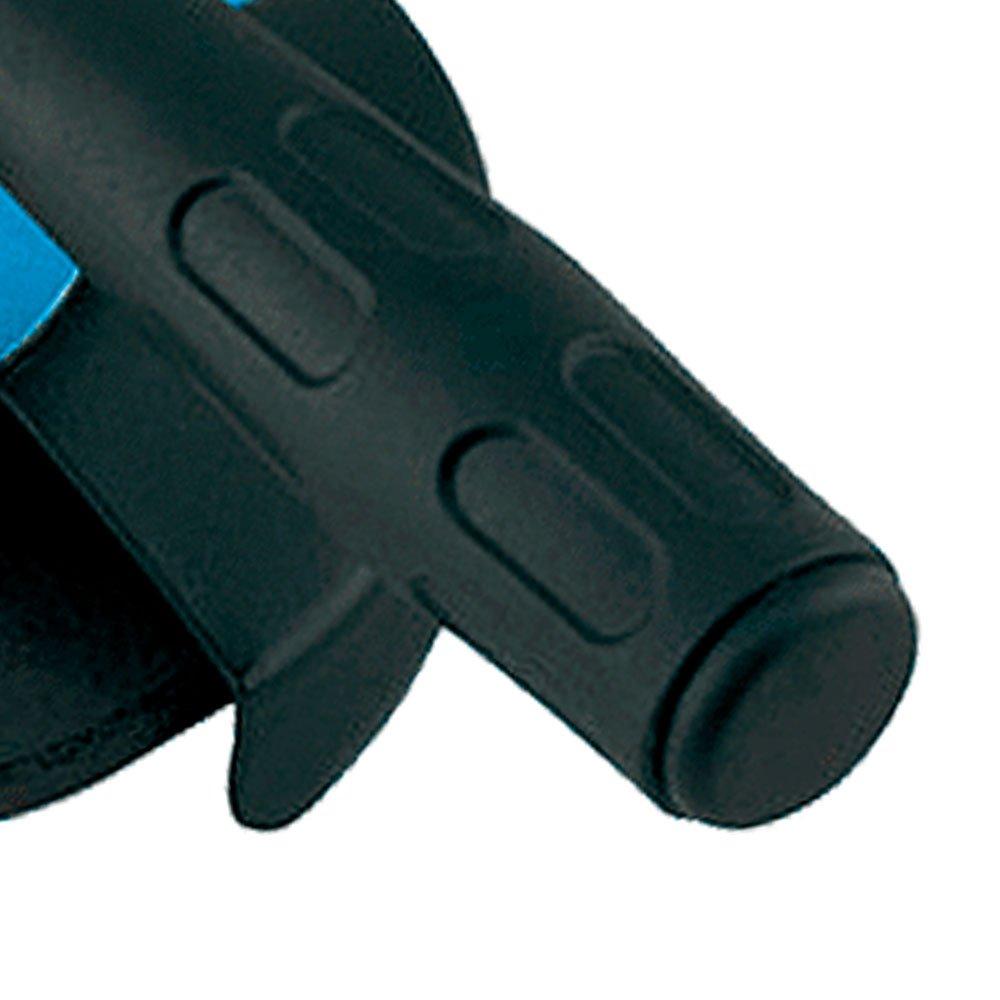 Esmerilhadeira Angular Pneumática 5 Pol  10000Rpm 6,3 Bar