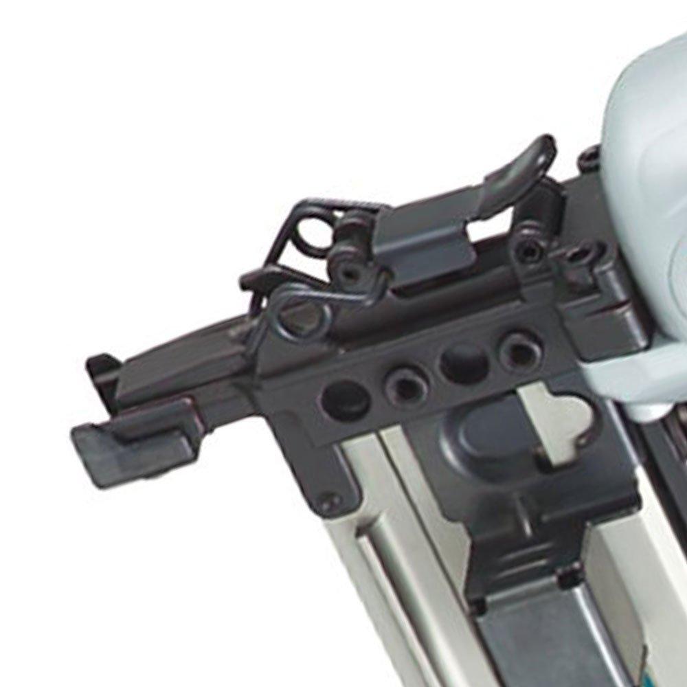 Grampeador Pneumático com Capacidade para 140 Grampos - Imagem zoom