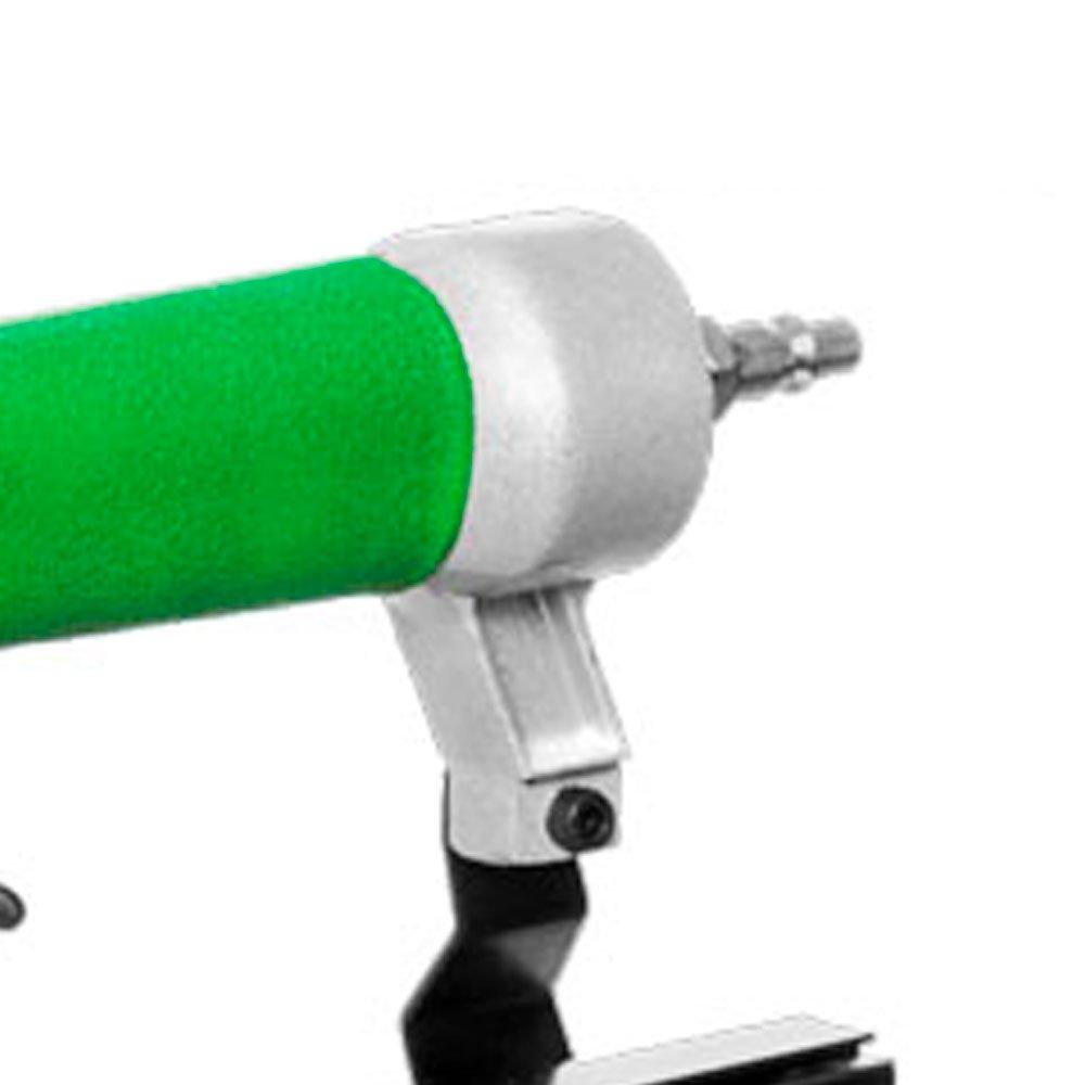 Grampeador Pneumático com Capacidade para 120 Grampos - Imagem zoom