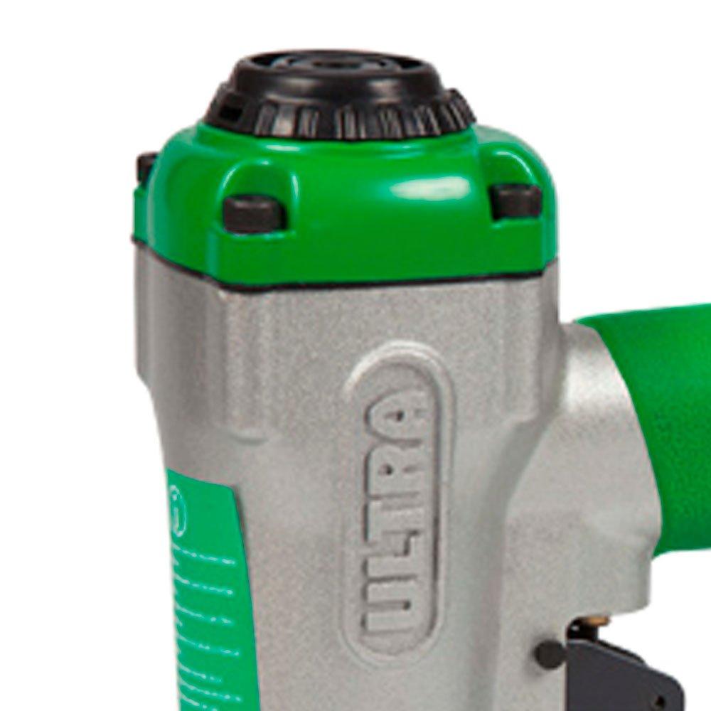 Pinador Pneumático Pino F 10 até 30mm para 100 Pinos - Imagem zoom