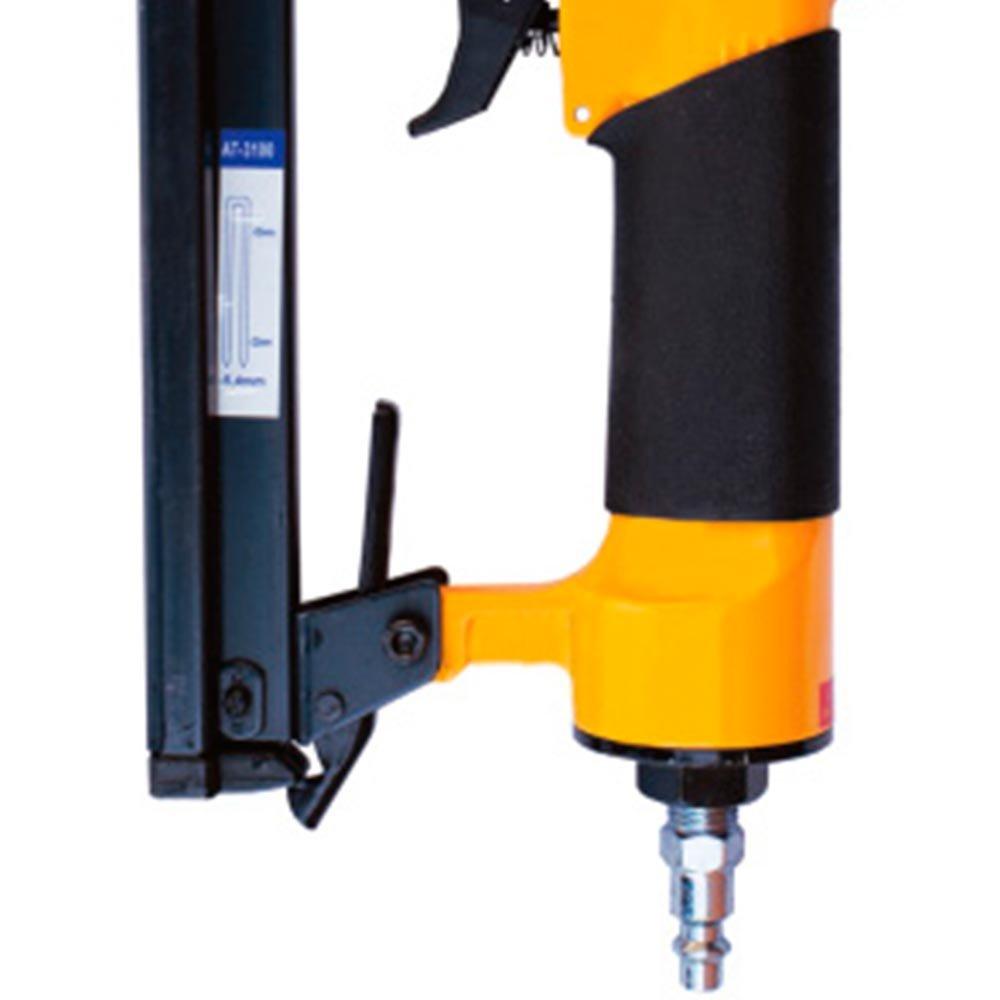 Grampeador Pneumático para Grampos de 10 a 22 mm - Imagem zoom