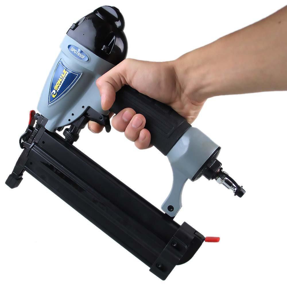 Pinador/Grampeador F18 Pneumático - Imagem zoom