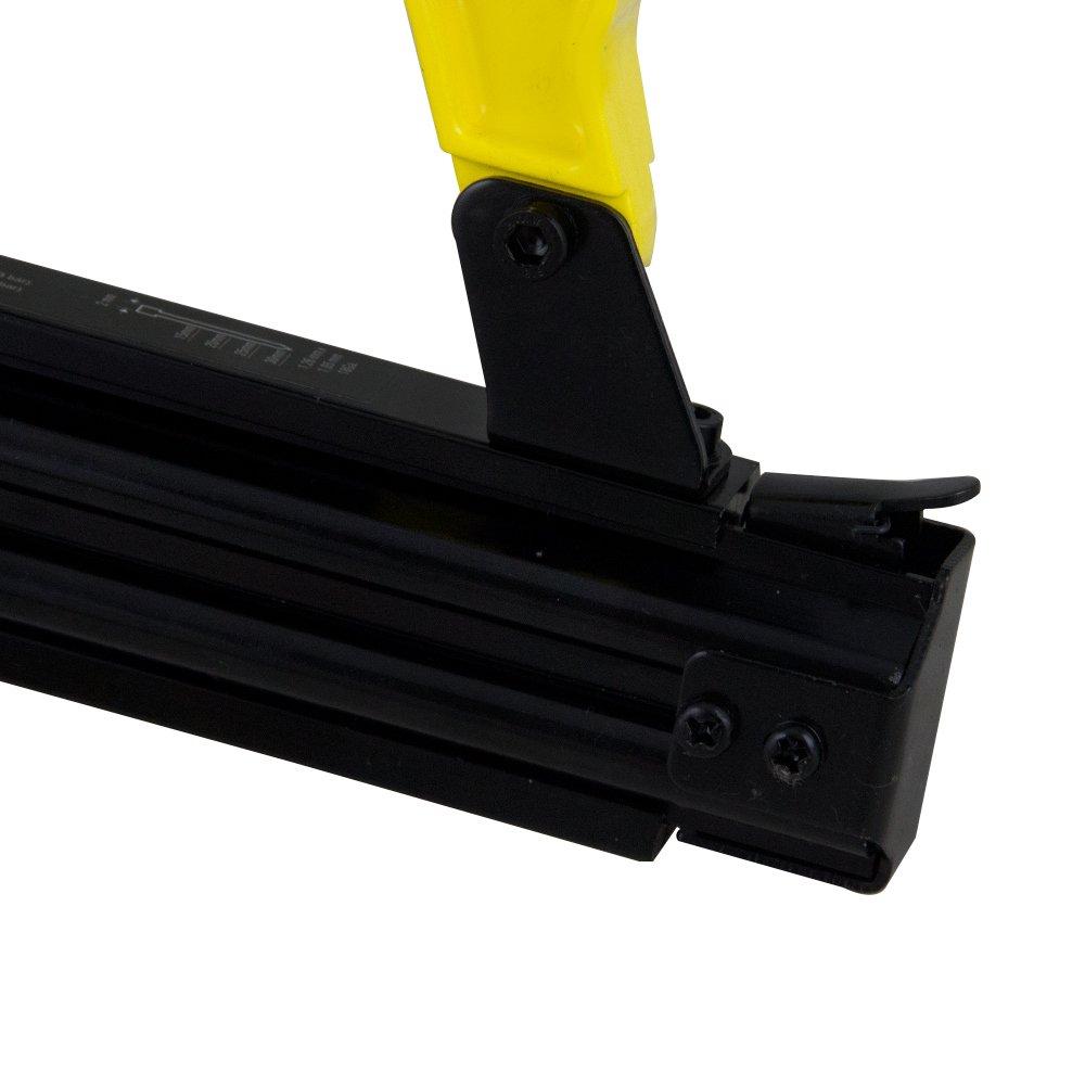 Pinador Pneumático PPV 300 - Imagem zoom