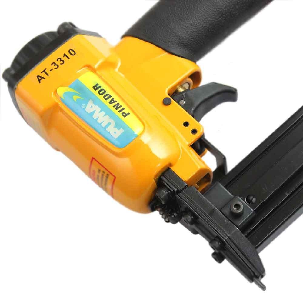 Pinador Pneumático - Pino F 10 a 30 mm - Imagem zoom