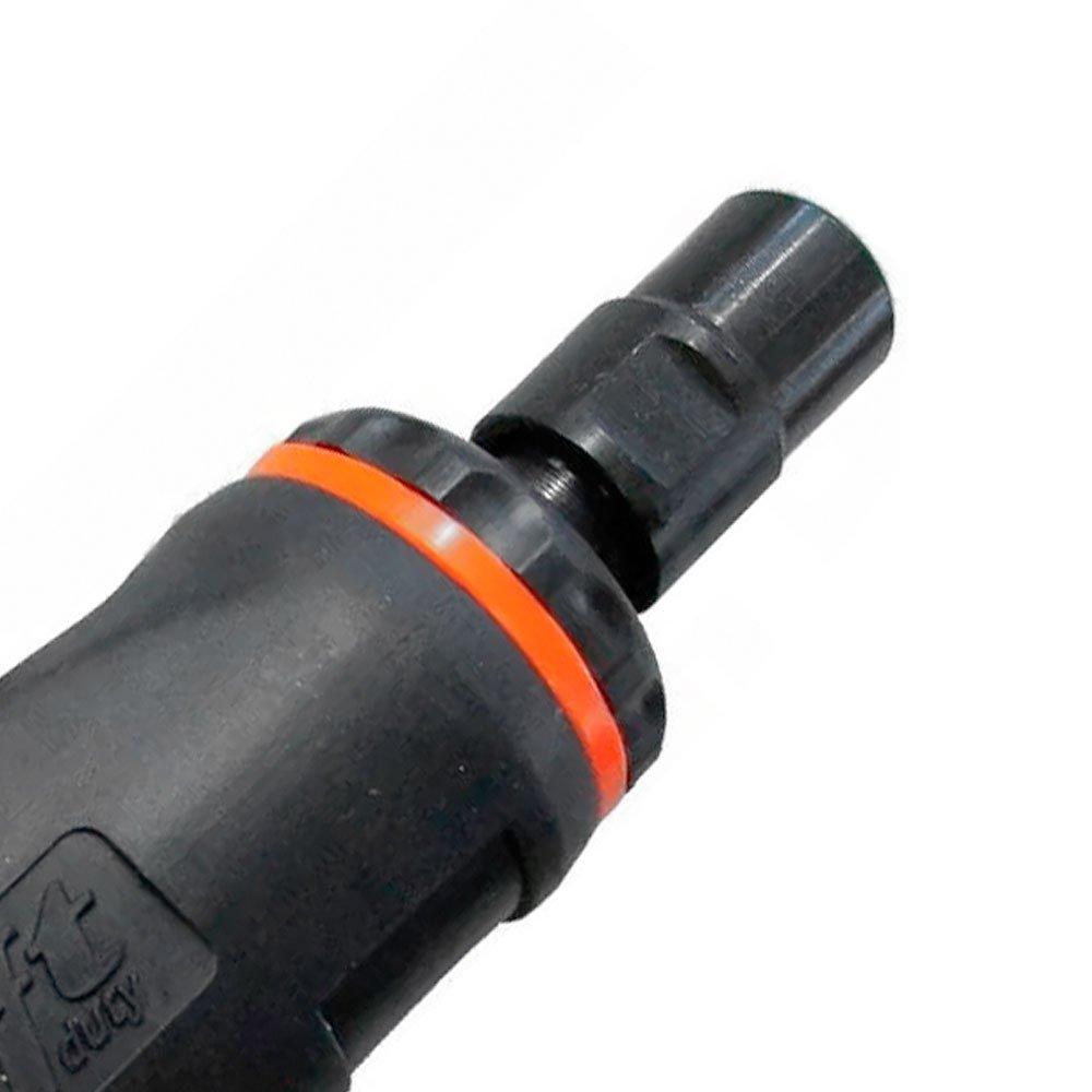 Mini Retífica Pneumática de 1/4 Pol. 25000rpm - Imagem zoom