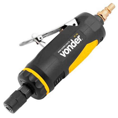 retificadeira reta pneumática 1/4 pol. rp 140