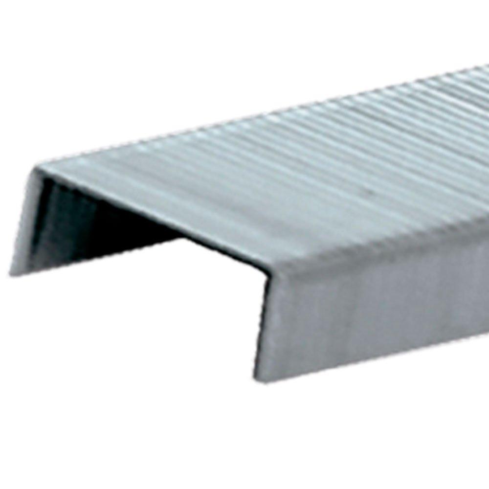 Grampos Metálicos Tipo 53 6mm 1000 Unidades - Imagem zoom