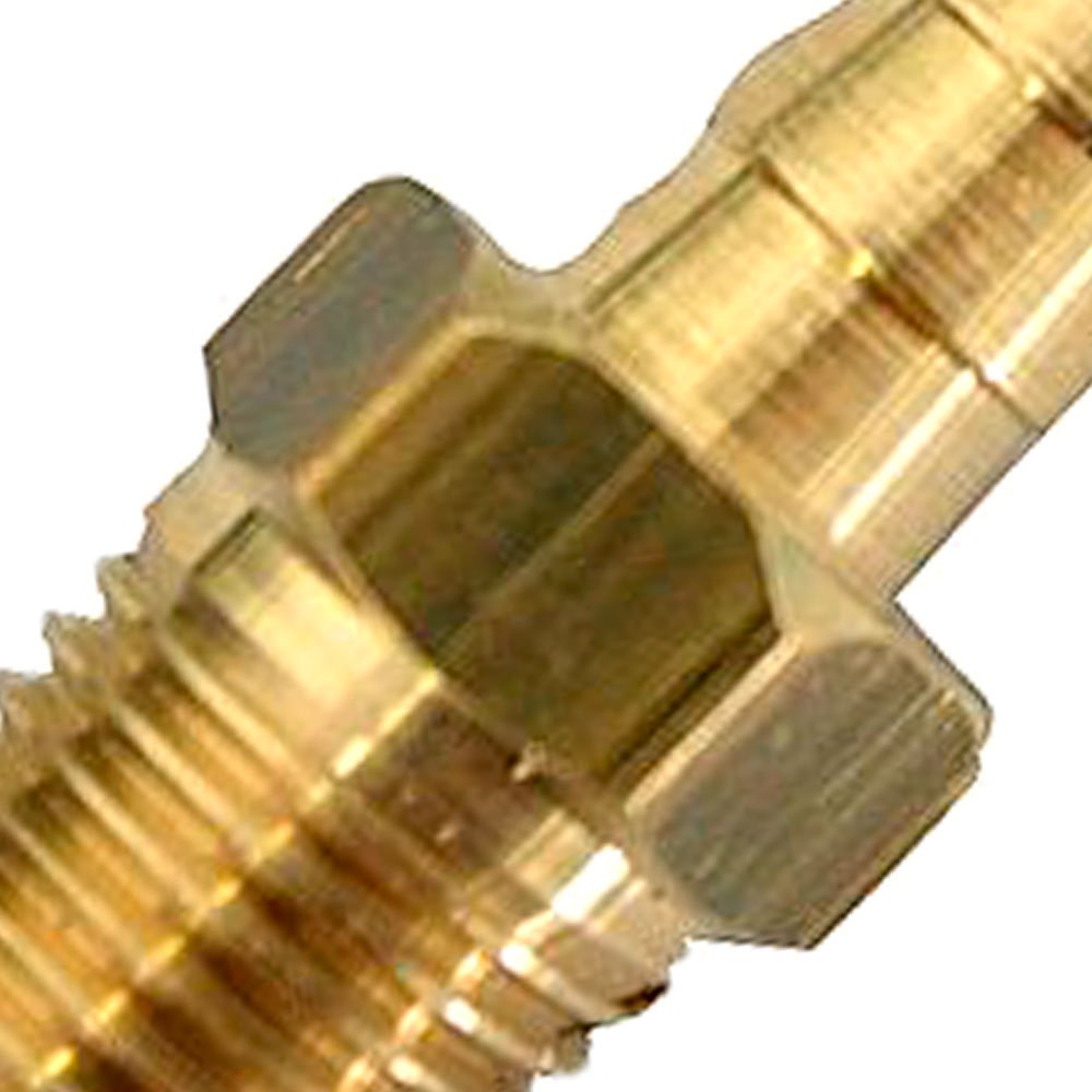 Adaptador Rosca Macho de 1/4 Pol. para Mangueiras de 5/16 Pol. - Imagem zoom