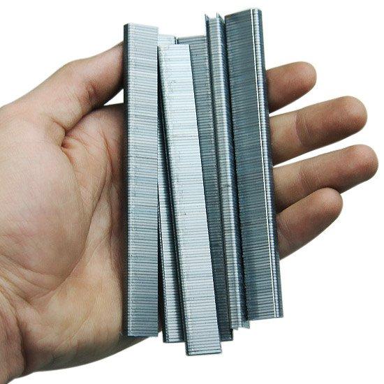 Grampo para Grampeador Pneumático 5,2 x 13 mm com  Caixa de 23.760 Unidades - Imagem zoom